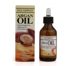 Face Complex Argan Oil Trattamento Idratante Intensivo 100 ml