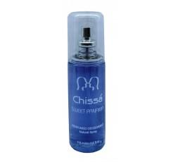 Chissà Sweet Panama Profumo Deodorante 115 ml Spray