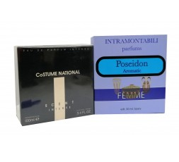 Costume national scent intense 30ML edp