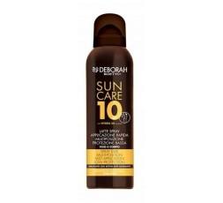 Deborah Bioetyc Sun Care SPF 10 Latte Spray 150 ml