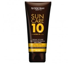Deborah Bioetyc Sun Care SPF 10 Crema Solare 200 ml
