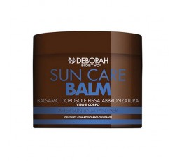 Deborah Fondotinta Solare in  Crema N° 01 Light SPF 15