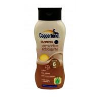 Coppertone Tunning Crema Solare Abbronzante FPS 6 Bassa 200 ml